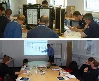 ABB Inverter Training