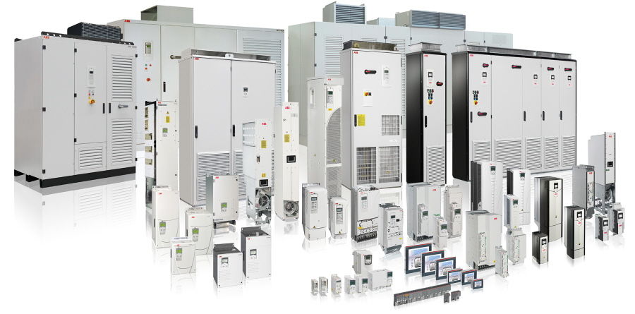 inverter drive systems abb avp