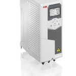 ABB General Purpose Drives ACS580 Installation