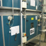 Working Together to Save Energy in a Laboratory facility – Camfil and IDS