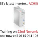 ABB ACH580 Drive Training
