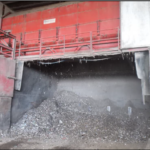Waste company increases productivity by eight percent with ABB drives