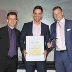 ABB named Manufacturer of the Year at MCI awards