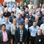 IDS visit Helsinki for ABB partner expert training days
