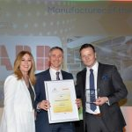 ABB wins Manufacturer of the Year at Motion Control Industry awards