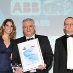 ABB wins Supplier of the Year at Pump Industry Awards