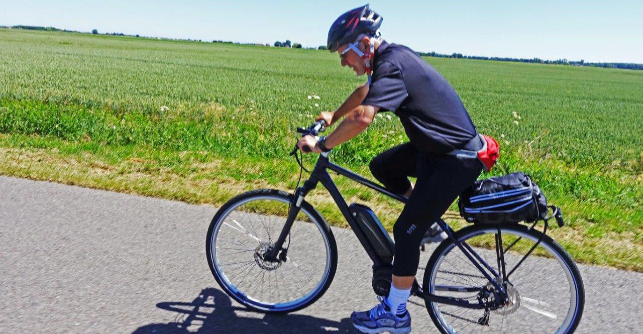 9th Annual CEMA Skegness Bike Ride