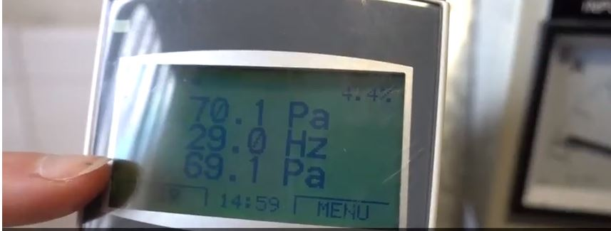 PID Control Using an Inverter