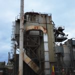 Asphalt Plant Applies Inverter Technology and saves in excess of £66k per annum