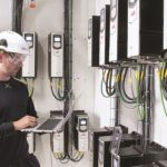 New predictive maintenance service for critical drives