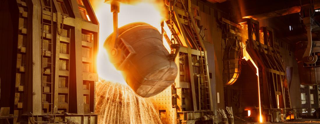 Fan-Tastic Energy Savings for Steel Castings Manufacturer