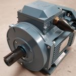 The Importance Of High Motor Efficiency