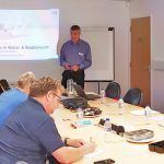 Harmonics Training Gains Rave Reviews