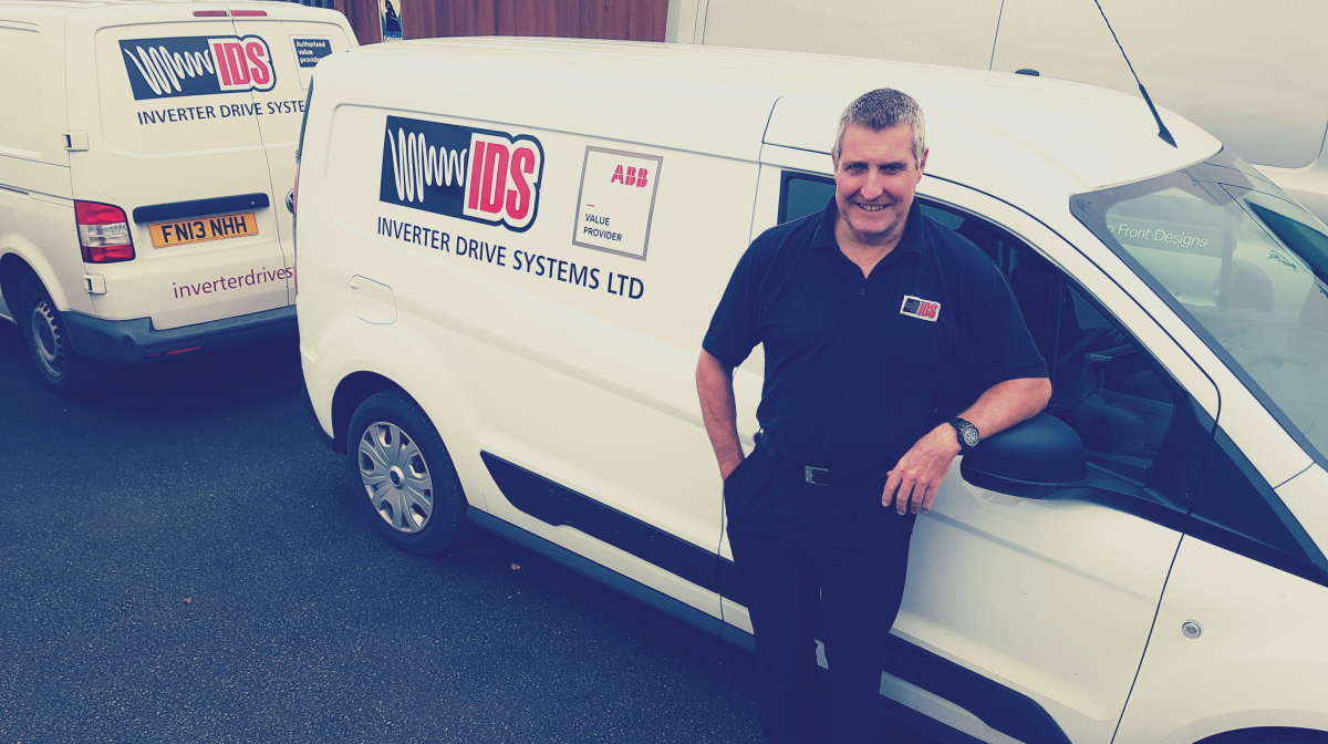 Inverter Drive Systems Ltd Celebrate 20 Years