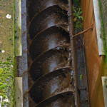 The Benefits of Fitting Inverters to Archimedes' Screws