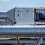 ABB variable speed drives cut air supply unit assembly costs and size