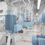 Choosing the right type of electric motor can improve energy savings 2