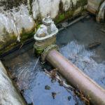 Using Inverters To Protect Sewage Mains