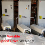 ABB Variable Speed Drive Webinars
