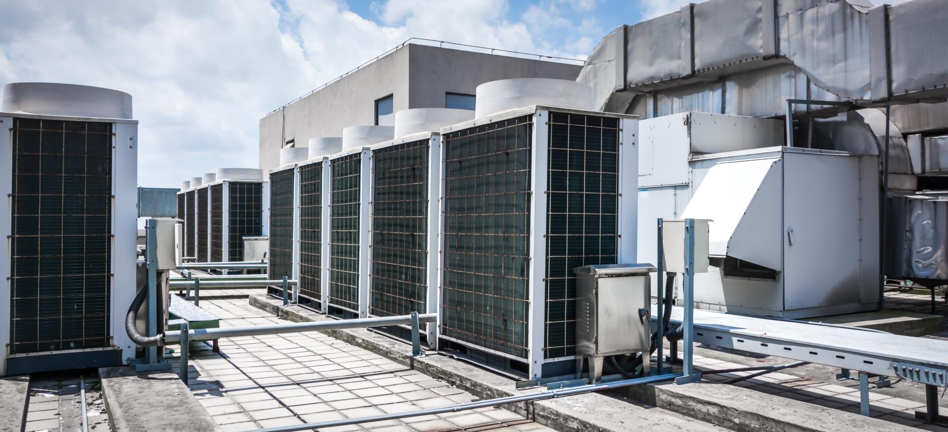 ABB HVAC Inverters
