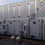 Protective cover ensures outdoor VSD operation whatever the weather